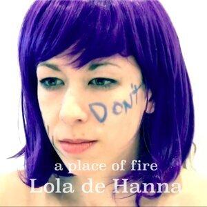 Lola De Hanna