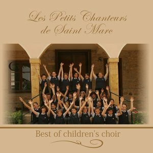 Les Petits Chanteurs de Saint Marc 歌手頭像