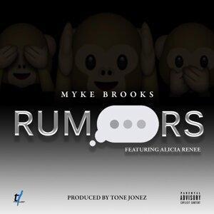 Myke Brooks 歌手頭像