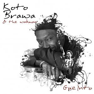 Koto Brawa, The Wakman 歌手頭像