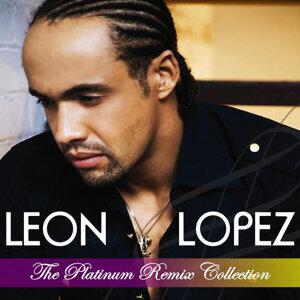 Leon Lopez 歌手頭像