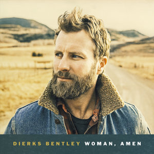 Dierks Bentley 歌手頭像