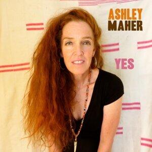 Ashley Maher 歌手頭像