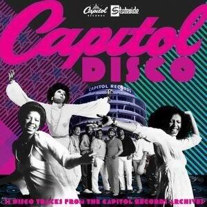 Capitol Disco 歌手頭像