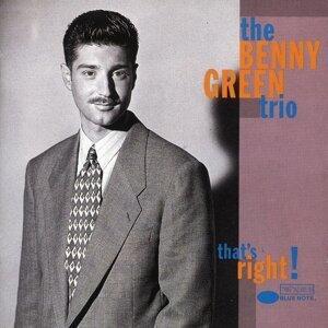Benny Green Trio 歌手頭像
