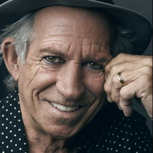 Keith Richards 歌手頭像