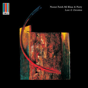 Nusrat Fateh Ali Khan & Party 歌手頭像