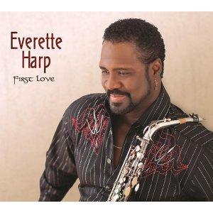 Everette Harp (芙夫瑞哈普)