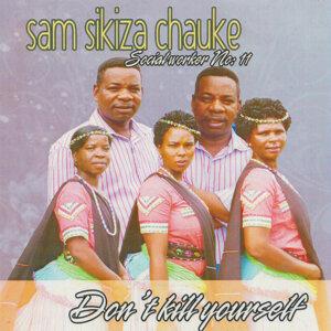 Sam Sikiza Chauke 歌手頭像