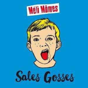Méli Mômes 歌手頭像