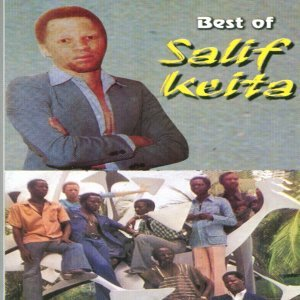 Salif Keita 歌手頭像