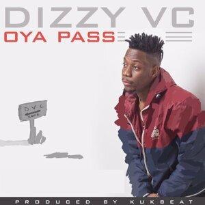 Dizzy VC 歌手頭像