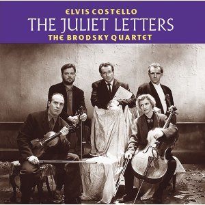 Elvis Costello And The Brodsky Quartet 歌手頭像