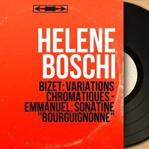 Hélène Boschi 歌手頭像
