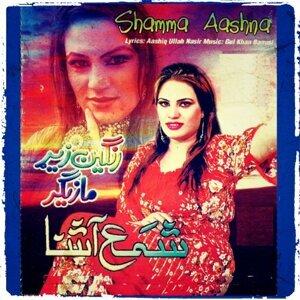 Shamma Aashna 歌手頭像