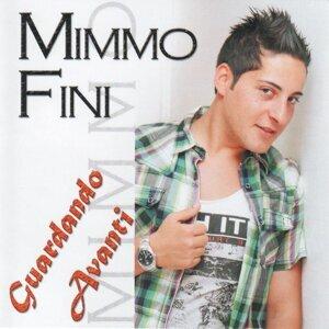 Mimmo Fini 歌手頭像