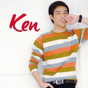 Ken Chan 歌手頭像