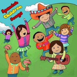 Spanish Children Songs 歌手頭像