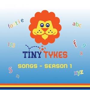 TinyTykes 歌手頭像