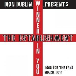 The Establishment, Dion Dublin 歌手頭像