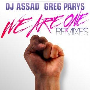 DJ Assad, Greg Parys 歌手頭像
