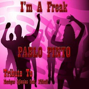 Pablo Pinto 歌手頭像