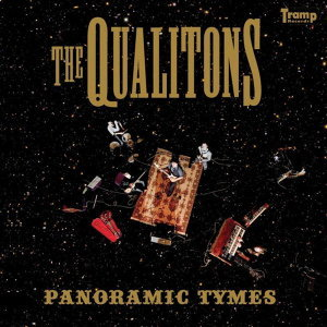 The Qualitons 歌手頭像
