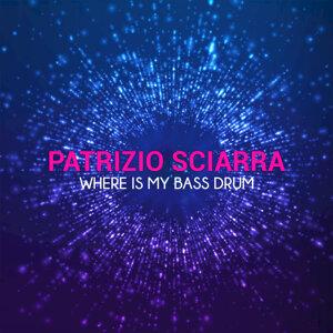 Patrizio Sciarra 歌手頭像