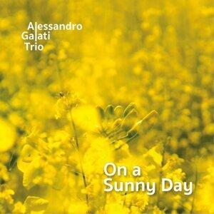 Alessandro Galati Trio 歌手頭像