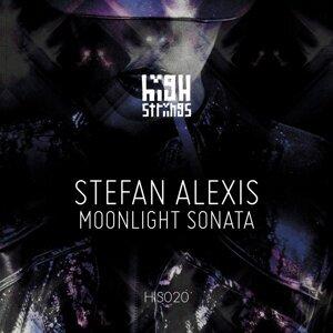 Stefan Alexis