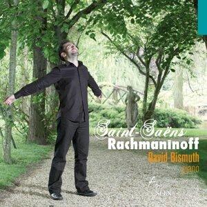 David Bismuth 歌手頭像