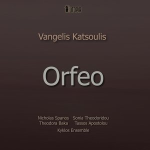 Kyklos Ensemble 歌手頭像
