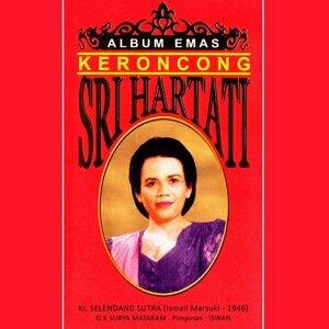 Sri Hartati 歌手頭像