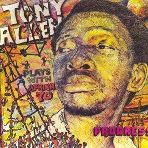 Tony Allen With Africa 70 歌手頭像