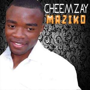 Cheemzay 歌手頭像