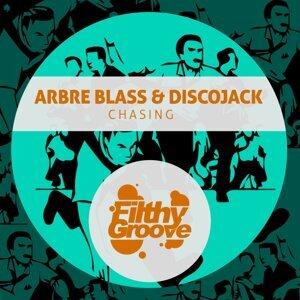 Arbre Blass & Discojack 歌手頭像