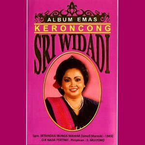 Sri Widadi 歌手頭像