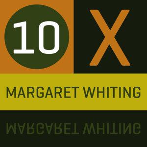 Margaret Whiting (瑪格莉特‧葳婷) 歌手頭像