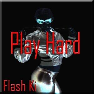 Flash Ki 歌手頭像