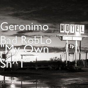Geronimo Bad RobLo 歌手頭像