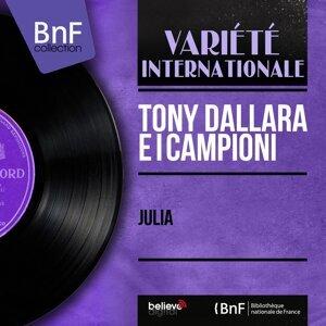 Tony Dallara e I Campioni 歌手頭像