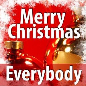 Merry Christmas Everybody 歌手頭像