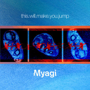 Myagi 歌手頭像