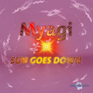 Myagi
