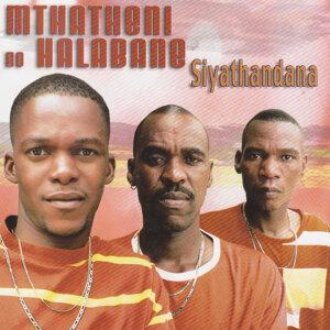 Mthatheni No Halabane 歌手頭像