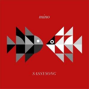 Mino 歌手頭像