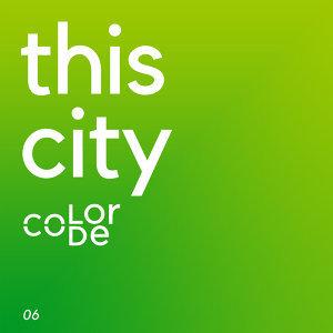 color-code 歌手頭像