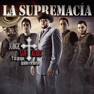 Jorge Santacruz y Su Grupo Quinto Elemento