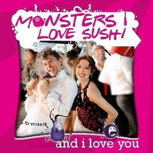 Monsters Love Sushi 歌手頭像