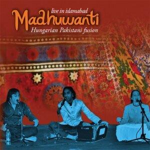 Madhuwanti 歌手頭像